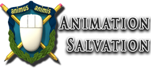 Animation Salvation