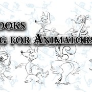 Ed Hooks Acting for Animators